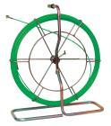 Aiguille acier/nylon dia 6 mm, L 60 m sur touret