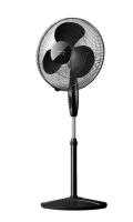 GRECO 16 CR ELEGANCE - Ventilateur sur pied noir diam. 40 cm